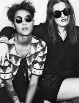 POWER HOUSE: ICONA POP