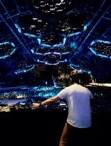 POWER HOUSE: TIESTO