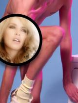 THE VIDEO(S): KYLIE MINOGUE - SEXERCISE