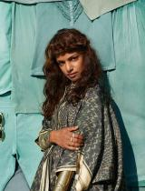 M.I.A. WANTS YOU TO REWEAR IT WITH H&M